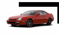 Honda Prelude V правый руль 1996-2001, ковры в салон