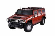 Hummer H2 2002-2009, автомобильные коврики