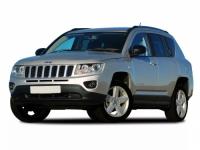 Jeep Compass 1-е поколение 2010-2016, автомобильные коврики