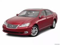 Lexus ES 5 2006-2012, автоковрики