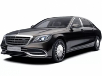 Mercedes Maybach S-класс (X222) 2014 - наст. время