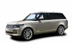 Land Rover Range Rover IV Long 2012 и новее