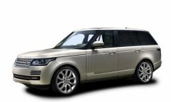 Land Rover Range Rover Long 4-е поколение 2012 - наст. время
