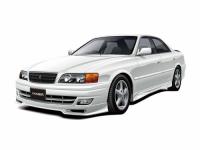 Toyota Chaser (X100) правый руль 1996-2001, коврики