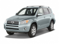 Toyota RAV4 III XA30 Long 2005-2012, коврики
