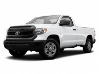 Toyota Tundra II CruMax, DoubleCab 2007-2013