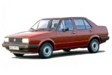 Volkswagen Jetta 3-е поколение 1992-1998, коврики в салон