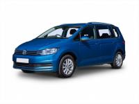 Volkswagen Touran 2-е поколение 2010-2015, автоковрики