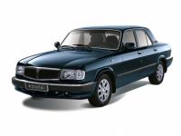 ГАЗ 3110 1997-2004, коврики