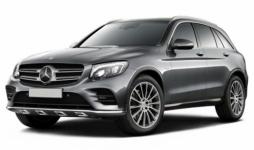 Mercedes-Benz GLC 4Matic X253 2015 и новее