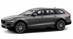 Volvo V90 CrossCoutry 1-е поколение 2016 - наст. время, автоковрики