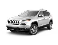 Jeep Cherokee (KL) 2014 и новее, автомобильные коврики