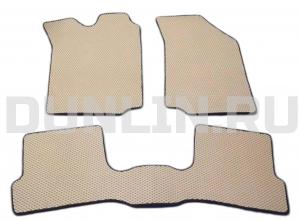 Автомобильные коврики Chery Amulet (A15)
