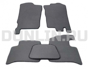 Автомобильные коврики Chery QQ6 (S21)