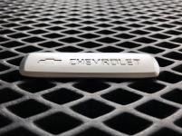 Металлический шильдик Chevrolet