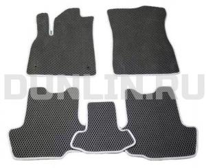 Автомобильные коврики CitroenDS5