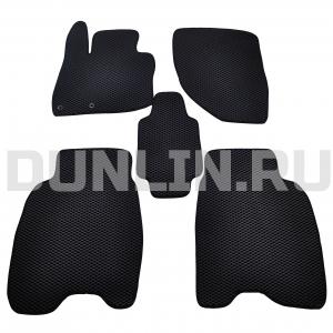 Автомобильные коврики Honda CIVIC VIII хэтчбек 3D/5D