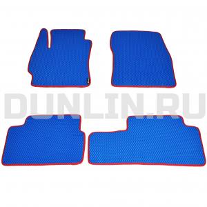 Автомобильные коврики ToyotaCorolla 10 (E140)