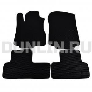 Автомобильные коврики HondaCR-V 4
