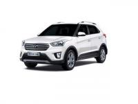 Hyundai Creta 2016 и новее, коврики в салон