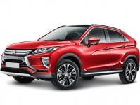 Mitsubishi Eclipse Cross 2018 и новее, автомобильные коврики