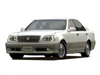 Toyota Crown 11-е поколение (S170), правый руль 1999-2007