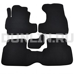 Автомобильные коврики HondaCR-V 1 АКПП