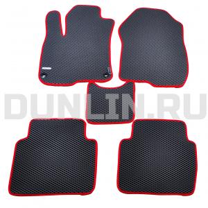 Автомобильные коврики Honda CR-V V
