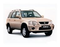 HondaCR-V 1-е поколение (МКПП) 1995-2001, автомобильные коврики