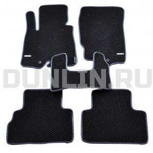 Автомобильные коврики Infiniti QX70