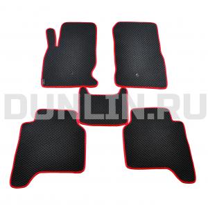 Автомобильные коврики Hyundai TERRACAN