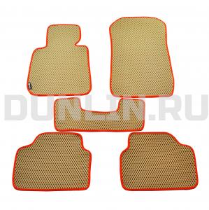 Автомобильные коврики BMW 3 (E90
