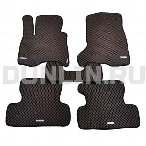 Автомобильные коврики Infiniti QX50