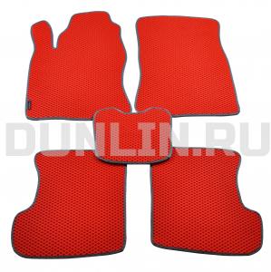 Автомобильные коврики Toyota RAV 4 2 (CA20)