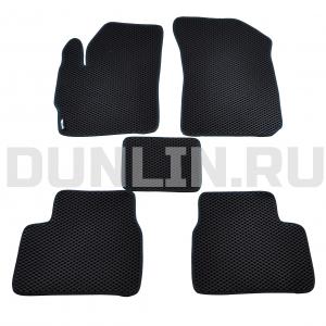 Автомобильные коврики Daewoo Matiz
