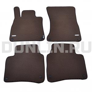 Автомобильные коврики MERCEDES-BENZ S W222