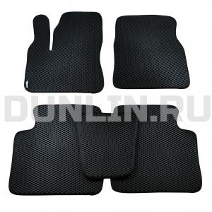 Lifan X60 2012 и новее, автомобильные коврики