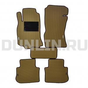 Автомобильные коврики Infiniti FX s50 I