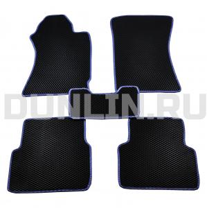 Автомобильные коврики SubaruForester 2 (SG)