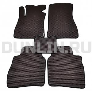 Автомобильные коврики Nissan Tiida II (C13)