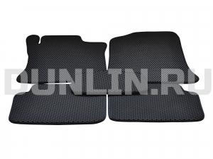 Автомобильные коврики ToyotaCorolla 9 (E120)