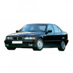 BMW 3 (Е36) седан1991 - 1998, автомобильные коврики