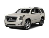 Cadillac Escalade 3 7 мест 2006 - 2015, коврики в салон
