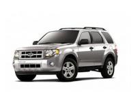 Ford Escape 2 2007 - 2012, автомобильные коврики