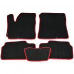 Kia Сerato 2 2009 - 2013, автомобильные коврики