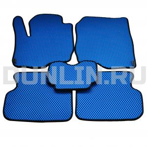 Автомобильные коврики MitsubishiColtV2