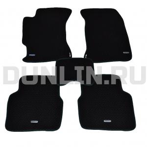 Автомобильные коврики Honda Accord 6