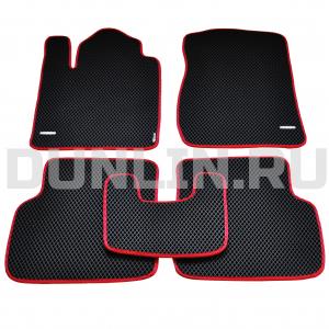 Автомобильные коврики Toyota Camry 5 (XV30)