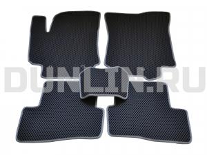 Автомобильные коврики Hyundai Creta
