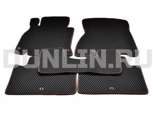 Автомобильные коврики Infiniti Q70